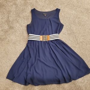 Junior's medium BCX dress